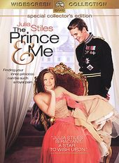 The Prince and Me (Widescreen, Special