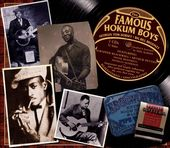 Famous Hokum Boys (2-CD)
