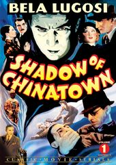 "Shadow of Chinatown, Volume 1 - 11"" x 17"" Poster"
