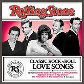 Classic Rock & Roll Love Songs