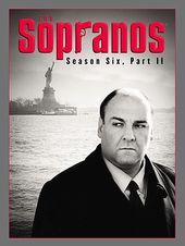 Sopranos - Season 6, Part 2 (4-DVD)
