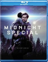 Midnight Special (Blu-ray)