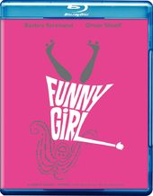 Funny Girl (Blu-ray)