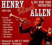 And His New York Orchestra, 1929-1930 (2-CD)