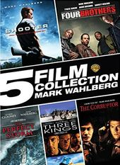 5 Film Collection: Mark Wahlberg (5-DVD)