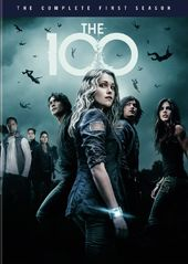 The 100 - Complete 1st Season (3-DVD)