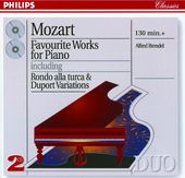 Favorite Works For Piano (2 CD)