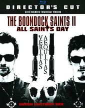 The Boondock Saints II: All Saints Day (Blu-ray,