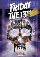 Friday the 13th: The Series - Final Season (5-DVD)