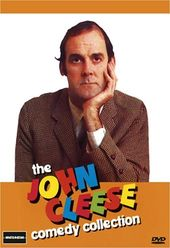 John Cleese Comedy Collection (3-DVD)