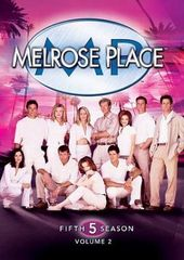 Melrose Place - Season 5 - Volume 2 (3-DVD)