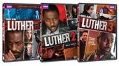 Luther - Complete Series (6-DVD)