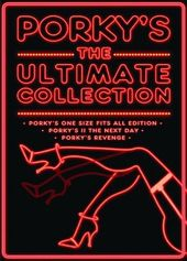 Porky's - Ultimate Collection (Porky's / Porky's
