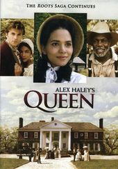 Alex Haley's Queen (2-DVD)