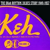The OKeh Rhythm & Blues Story 1949-1957, Volume 3
