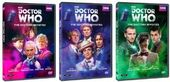 Doctor Who - The Doctors Revisited: Complete
