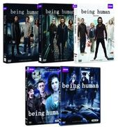 Being Human: The Complete Collection