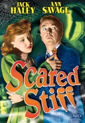 Scared Stiff (AKA Treasure of Fear)