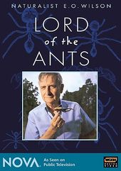 Nova - Naturalist E.O. Wilson: Lord of The Ants