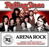 Rolling Stone: Arena Rock