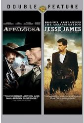 Appaloosa / The Assassination of Jesse James by