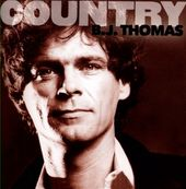 Country: B.J. Thomas