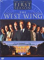 The West Wing - Complete 1st Season (4-DVD)
