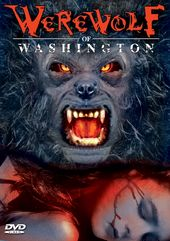 "Werewolf of Washington - 11"" x 17"" Poster"