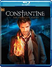 Constantine - Complete Series (Blu-ray)