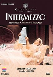 Richard Strauss: Intermezzo - Glyndebourne