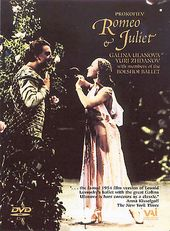 Prokofiev - Romeo and Juliet