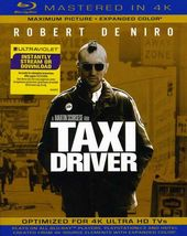 Taxi Driver (Blu-ray, Includes Digital Copy,