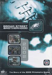 Football - NFL: Broad Street Brotherhood - The