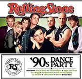Rolling Stone: '90s Dance Party
