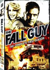 The Fall Guy - Complete Season 1 (6-DVD)