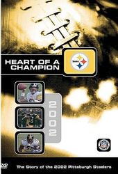 Football - NFL: Heart of a Champion: The Story of