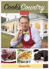Cook's Country - Season 1 (2-DVD)
