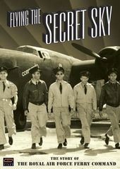 WGBH Boston Specials - Flying the Secret Sky