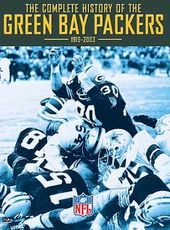 Football - Ice Bowl / The Complete History of the