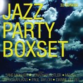 Jazz Party Boxset (3-CD)