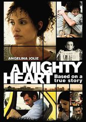 A Mighty Heart (Blu-ray)