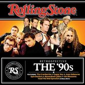 Retrospective The 90S (2CD)