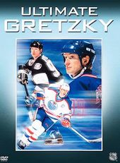 Hockey - Ultimate Gretzky (2-DVD)