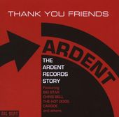 Thank You Friends: The Ardent Records Story (2-CD)
