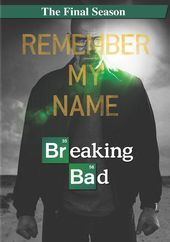 Breaking Bad - Final Season (3-DVD)