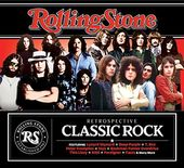 Retrospective Classic Rock (3CD)