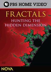 Nova - Fractals: Hunting the Hidden Dimension