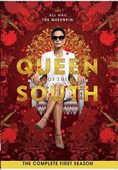 Queen of the South - Complete 1st Season (3-Disc)
