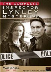 Inspector Lynley Mysteries - Complete (12-DVD)