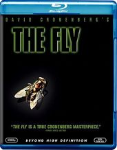 The Fly (Blu-ray)